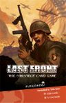 Board Game: Last Front: The Strategy Card Game