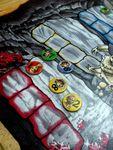 Board Game: Aladdin's Dragons