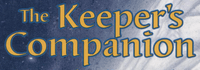 Series: The Keeper's Companion