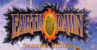 RPG: Earthdawn (2nd Edition)