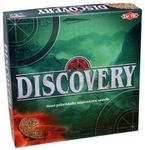 Board Game: Discovery