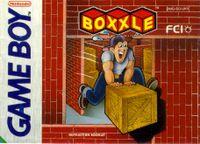Video Game: Boxxle