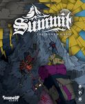 Board Game: Summit: The Board Game