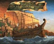 Board Game: Mare Nostrum