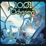 Board Game: 1001 Odysseys