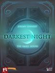 Board Game: Darkest Night: The Small Hours