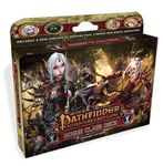 Board Game: Pathfinder Adventure Card Game: Class Deck – Rogue
