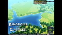 Video Game: Kingdoms and Castles