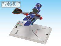 Board Game: Wings of Glory: World War 1 – Albatros D.Va