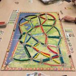 Board Game: Ticket to Ride Map Collection: Volume 4 – Nederland