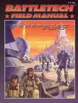 RPG Item: Field Manual: Federated Suns