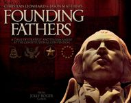 Board Game: Founding Fathers