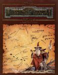 RPG Item: The Forgotten Realms Atlas