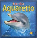 Board Game: Aquaretto