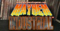 RPG Item: Mayhem Industrial