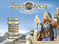 Video Game: Spectromancer: Truth & Beauty