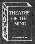 RPG Publisher: Theatre of the Mind Enterprises, Inc.