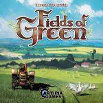Board Game: Fields of Green