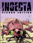 Board Game: Insecta