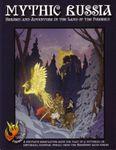 RPG Item: Mythic Russia