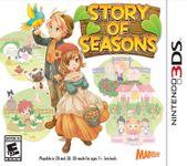 Video Game: Story of Seasons