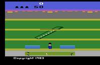 Video Game: Keystone Kapers