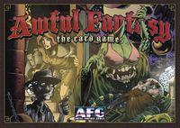 Board Game: Awful Fantasy: The Card Game