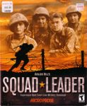 Video Game: Avalon Hill's Squad Leader
