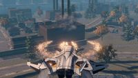 Video Game: Saints Row: The Third