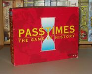 Board Game: Passtimes