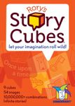 Board Game: Rory's Story Cubes