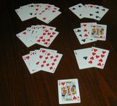 Board Game: Knock Out Whist
