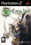 Video Game: Shin Megami Tensei: Digital Devil Saga