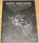 RPG Item: Super Squadron (The Complete Superhero Role-Playing Game System)