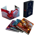RPG Item: D&D Core Rules Gift Set
