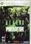 Video Game: Aliens vs Predator (2010)