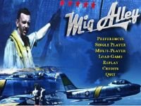 Video Game: Mig Alley