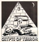 Video Game: Crypts of Terror