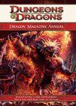 RPG Item: Dragon Magazine Annual