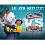 Board Game: Les Capitales vs. les Aigles