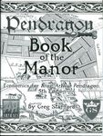 RPG Item: Book of the Manor