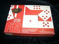 Board Game: Fitz