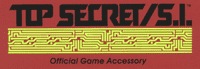 Series: Top Secret/S.I. Accessories
