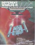 Issue: Different Worlds (Issue 18 - Jan 1982)