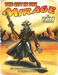 RPG Item: The City in the Mirage