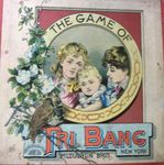 Board Game: Tri Bang