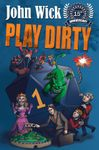 RPG Item: Play Dirty 15th Anniversary Edition