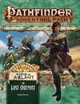RPG Item: Pathfinder #121: The Lost Outpost