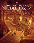 RPG Item: Lonely Mountain Region Guide