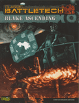 RPG Item: Blake Ascending